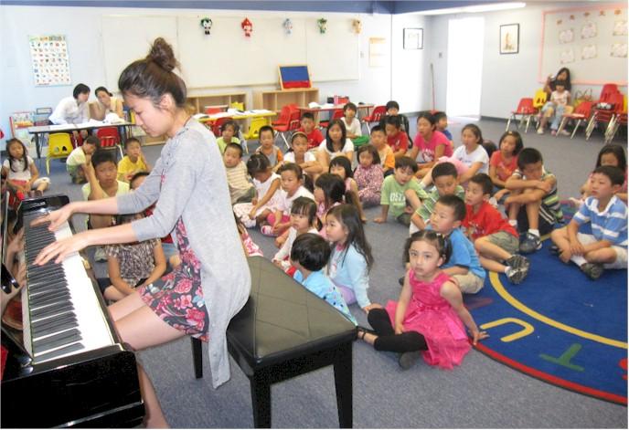 新意名师儿童钢琴艺术班预备报名通知(图文)